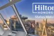hilton honors status challenge