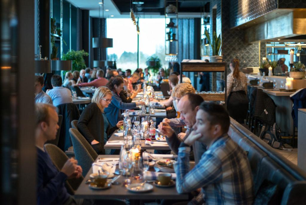 Nordic Choice Hotels kommer best ut i Norsk kundebarometer
