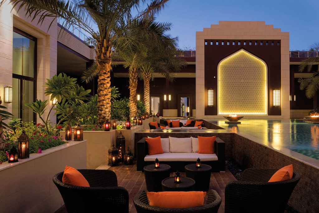 Hormuz Grand, Muscat A Radisson Collection Hotel