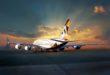 Etihad Airbus A380