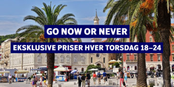 SAS Now or Never 2019-23 Kroatia Split