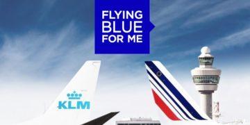 Air France KLM Flying Blue