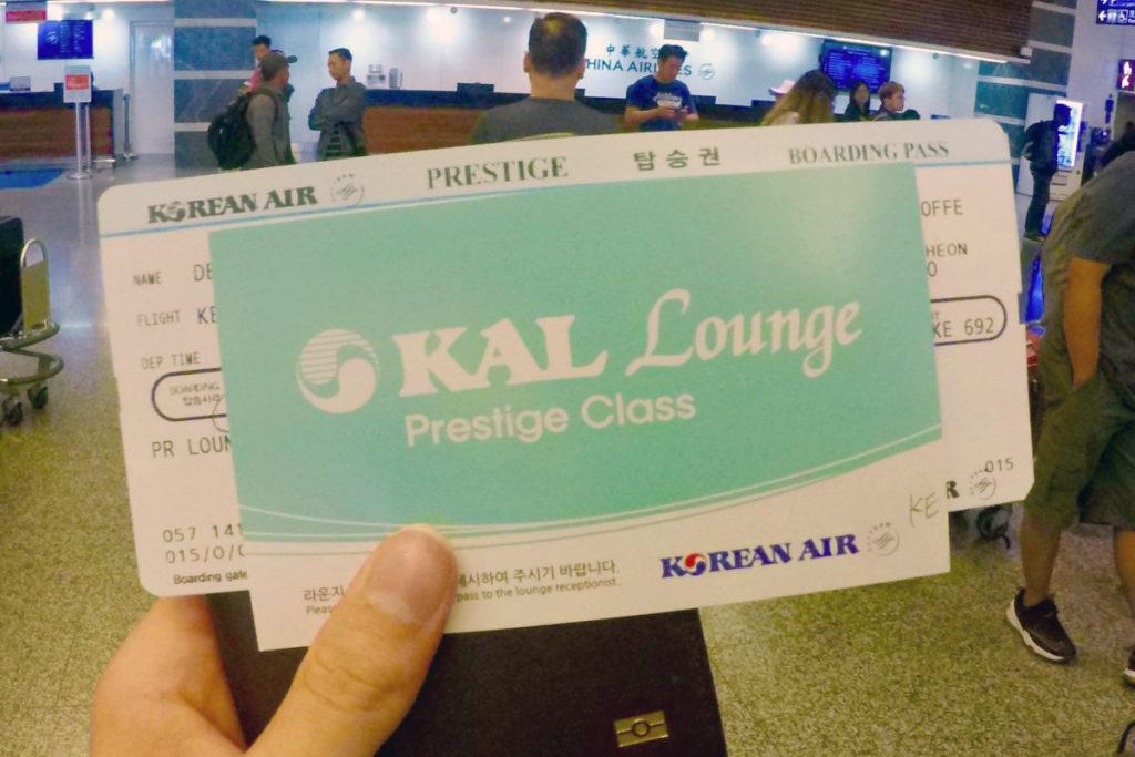 Lounge-invitasjon