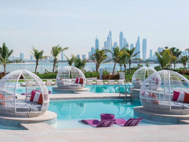 Marriot Dubai