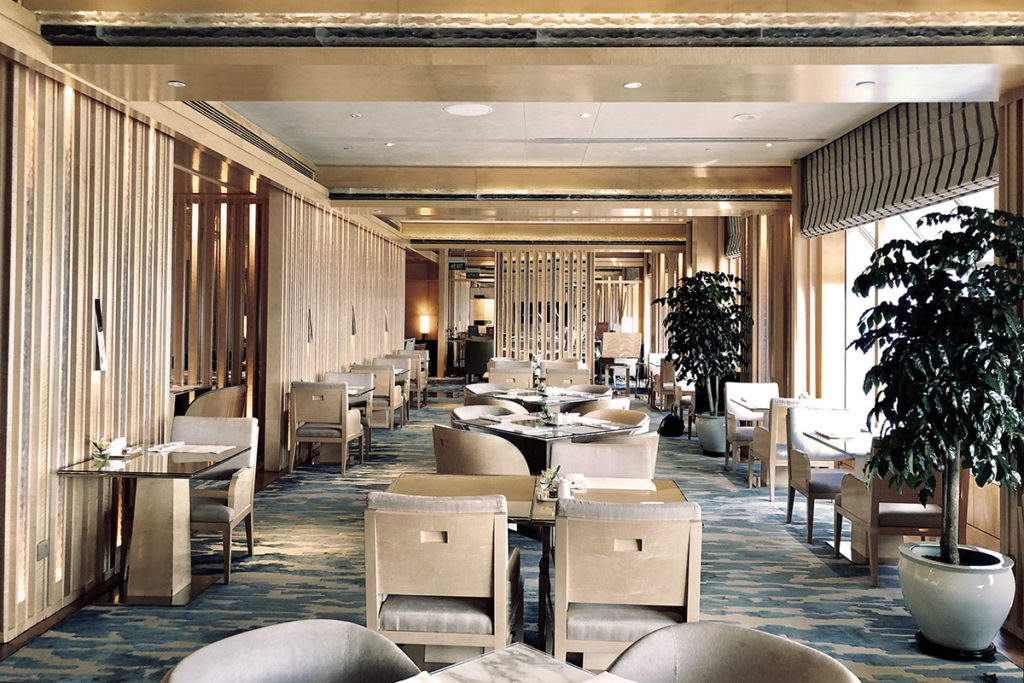 Ritz-Carlton Club