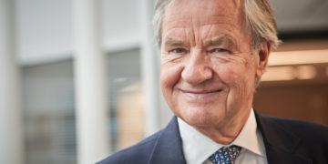 Bjørn Kjos Norwegian