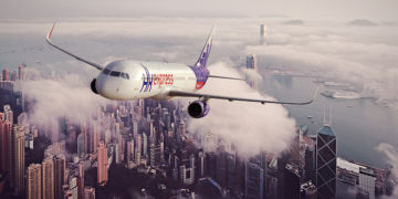 Hong Kong Express Airways (HK Express) er nå en del av Cathay Pacific Group