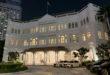 The Raffles Singapore