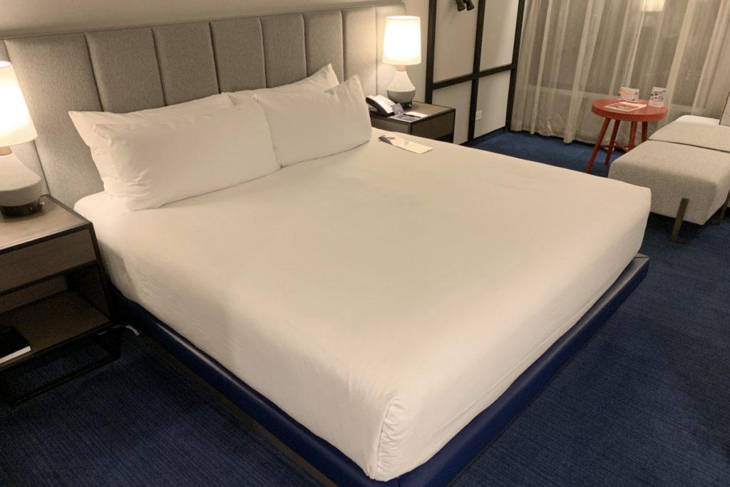 Executive rom seng