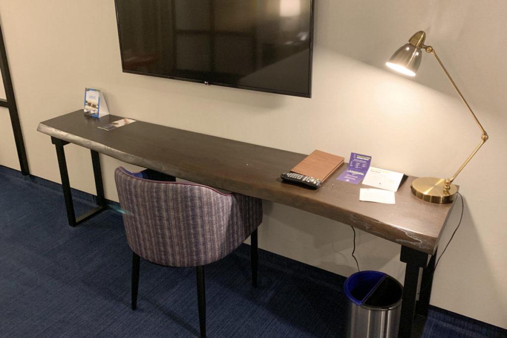 Executive rom skrivebord
