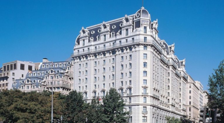 IHG InterContinental Washington