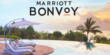 Marriott Bonvoy poeng rabatt