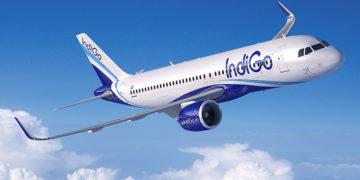 IndiGo Airbus A320neo