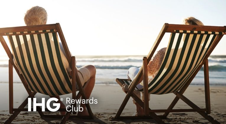 IHG Rewards Club Spire