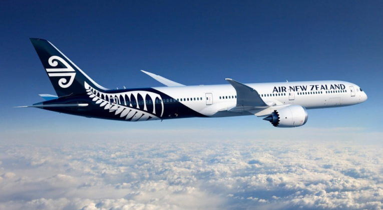 Air New Zealand Boeing 787-10