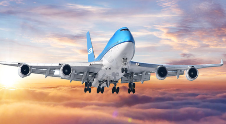 Avatar Airlines Boeing 747