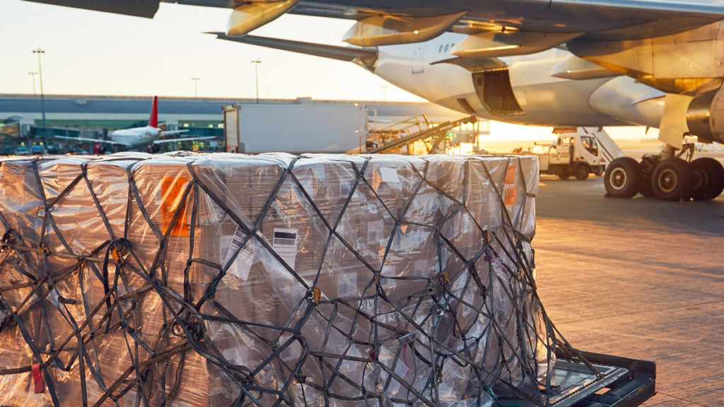 Avatar Airlines cargo