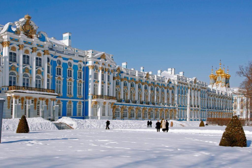 Vinterpalasset