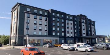 Hampton Inn & Suites Charlottetown