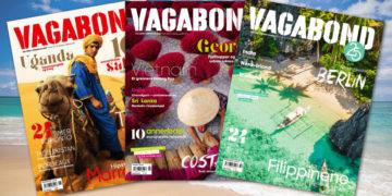 Reisemagasinet Vagabond