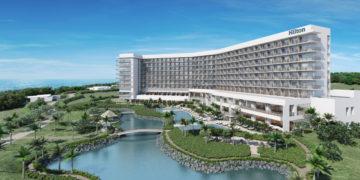 Hilton Okinawa Sesoko Resort
