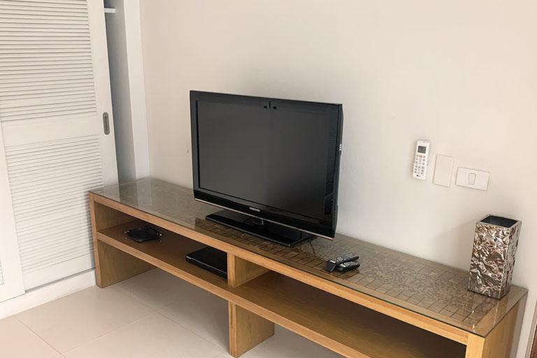 TV på soverommet