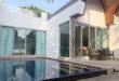 One Bedroom Modern Pool Villa