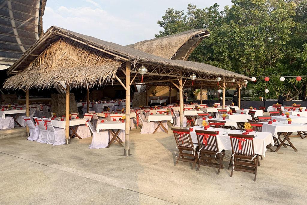 Beach Republic restaurant