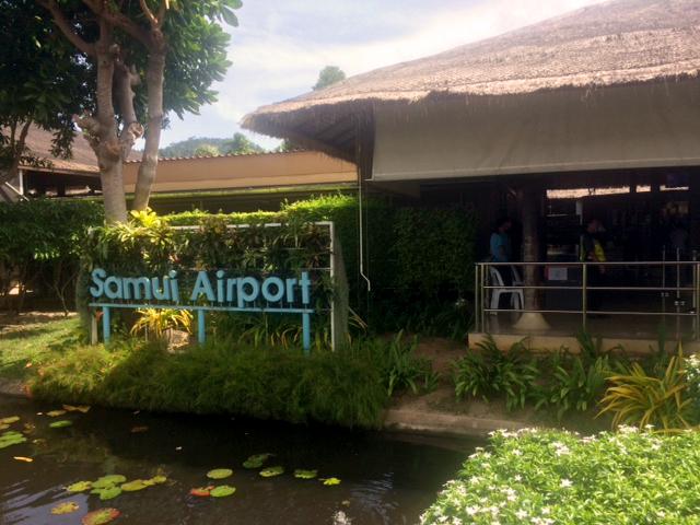 Samui Airport