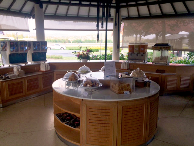 Lounge Samui Airport
