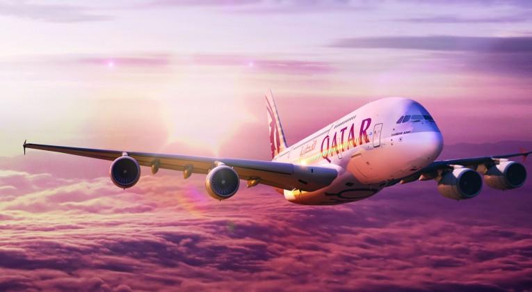 Vi trekker tre vinnere av 100 000 Qmiles i Qatar Airways Privilege Club