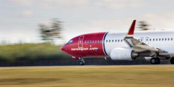 Politiet velger Norwegian som foretrukket leverandør av flyreiser
