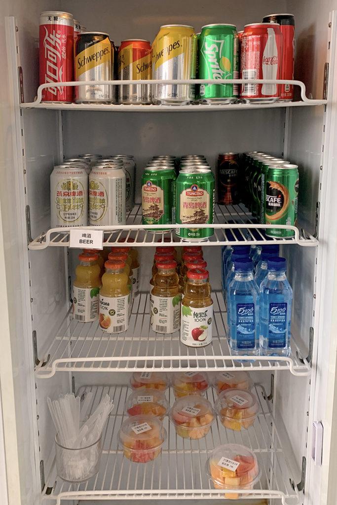 Øl og alkoholfri drikke