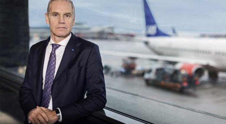 SAS bestemt seg for å si opp 560 piloter i Danmark, Sverige og Norge.