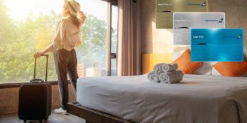 Bruk dine Icelandair Saga Club-poeng på hotell og leiebil