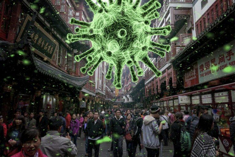 SAS kutter i rutene og dropper Hongkong på grunn av Coronaviruset