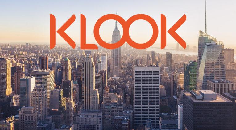 Bestill opplevelser over hele verden med Klook