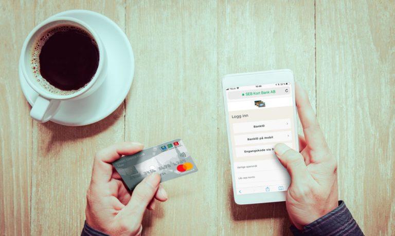 Nordic Choice Club Mastercard app