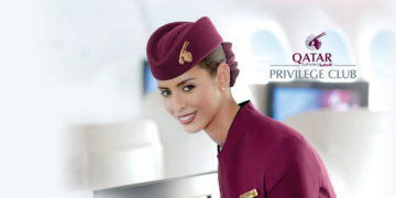 Qatar Airways Privilege Club guide