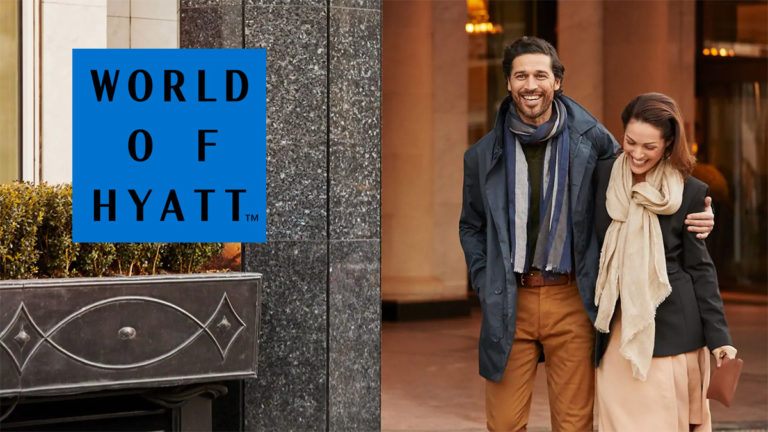 Få doble poeng med World of Hyatt Bonus Journeys
