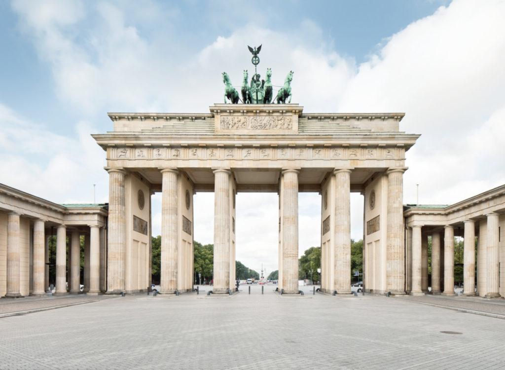 Fra November 2020 vil Lufthansa-Gruppen skifte hovedflyplass i Berlin, fra TXL til BER