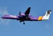 Flybe Bombardier DHC-8-402Q (reg G-FLBC)