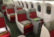 Ethiopian Airlines Cloud Nine Business Class Boeing 787