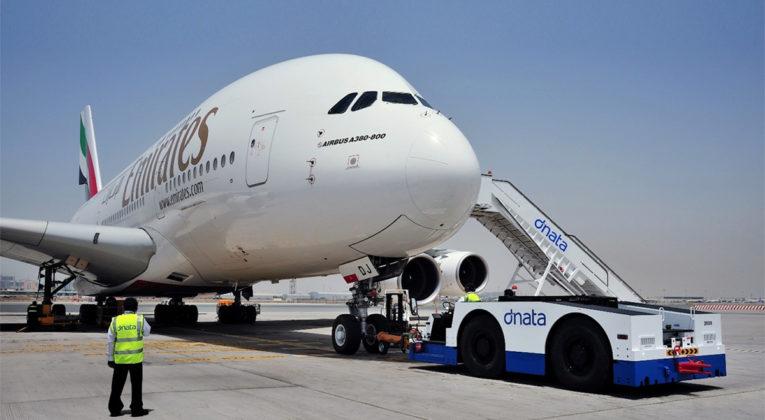 Emirates kansellerer alle passasjerflygninger på grunn av koronaviruset COVID-19