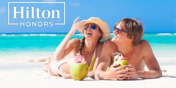 Hilton Honors med generøs statusforlengelse for alle medlemmer