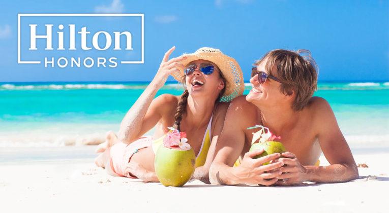 Det har aldri vært lettere å bli Hilton Honors Diamond!