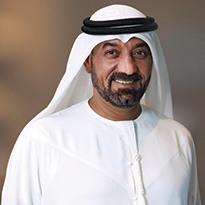Konsernsjef og styreformann i Emirates Gorup, Sheikh Ahmed bin Saeed Al Maktoum