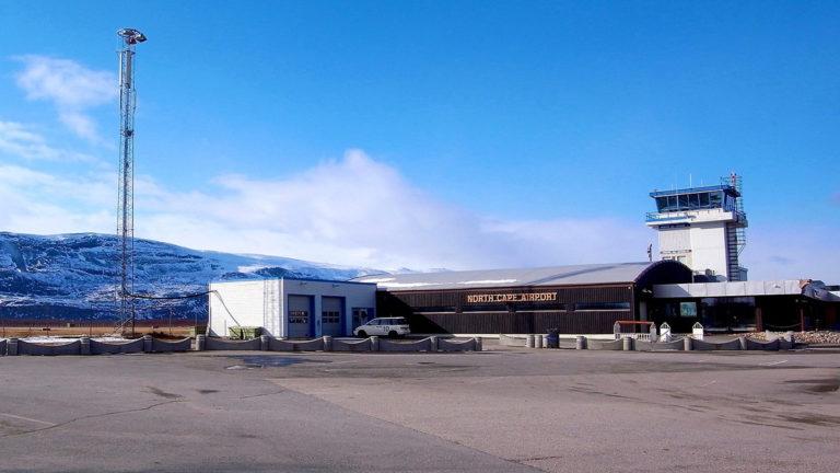 SAS gjenopptar Oslo - Lakselv etter 17 års fravær