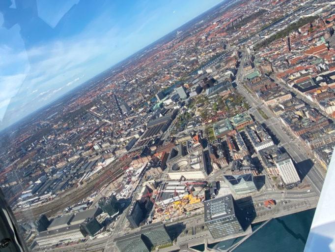 Rundtur over København med Daniel Juul Kyei-Ofori