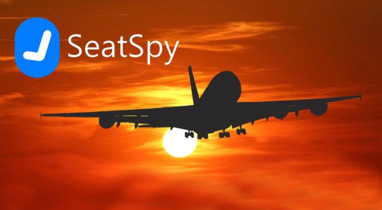 Få opptill 60% rabatt på SeatSpy - den beste søketjenesten for bonusreiser